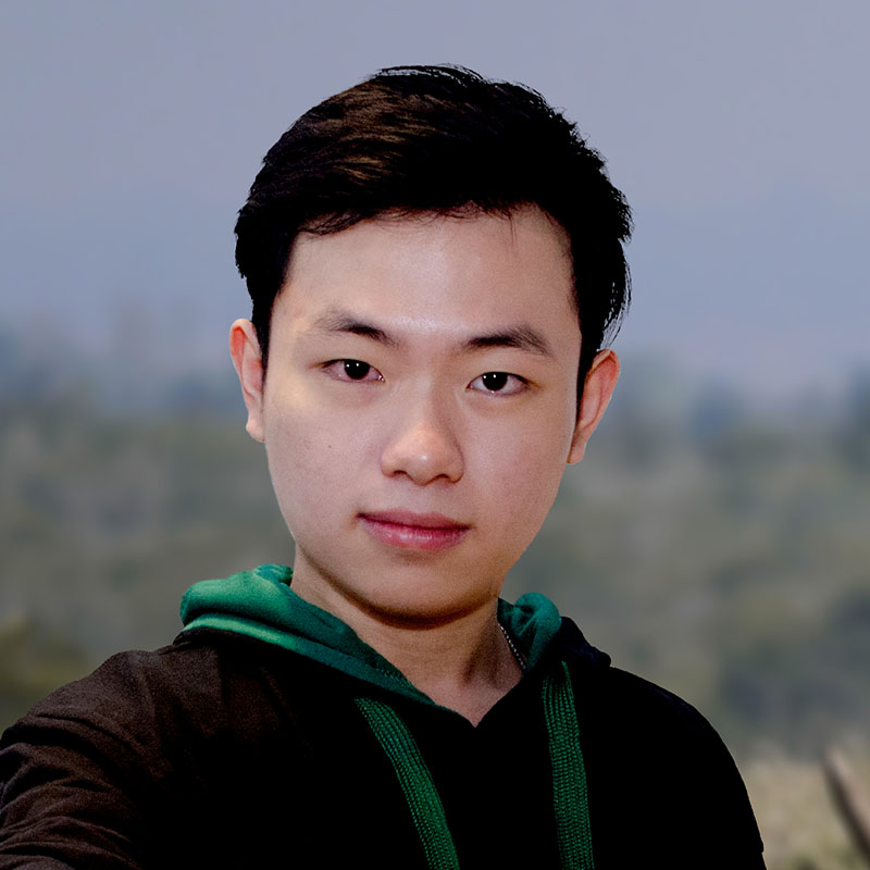 Wild Rhino 2018 Ambassador - Chang Nam